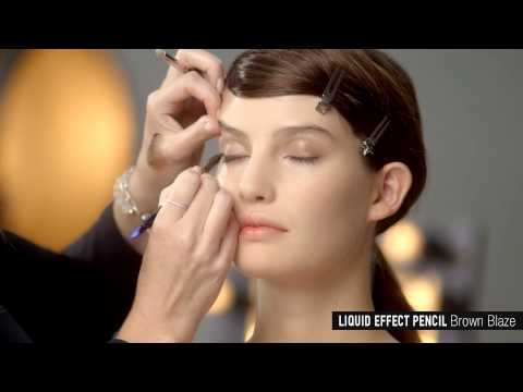 MAX FACTOR   MAKE-UP TUTORIAL   THE BOHEMIAN BEAUTY   FULL LENGTH