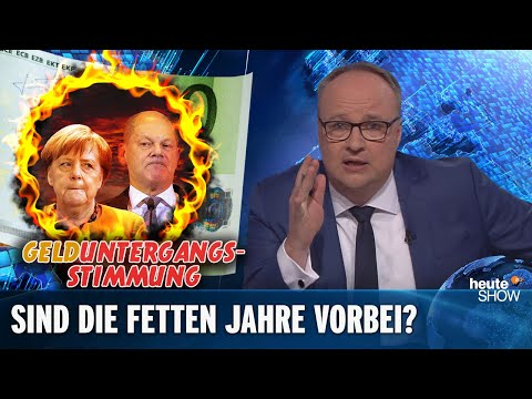 Download WIRTSCHAFTSKRISE!? Die große Panikmache | heute-show vom 17.05.2019 Mp4 baru
