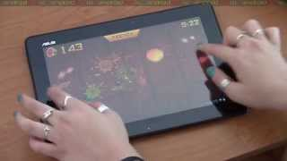 ASUS Transformer TF300 Review