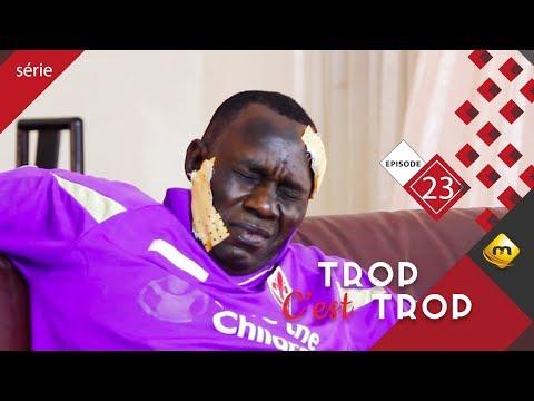 TROP C'EST TROP - Saison 1 - Episode  23