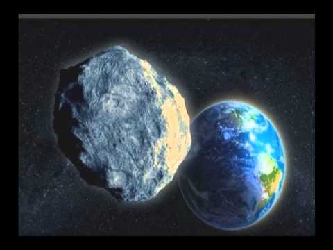 Asteroid 2014 UF56 passing Earth