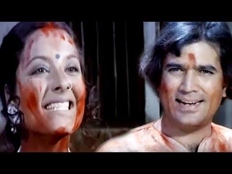 Nadiya Se Dariya - Rajesh Khanna, Kishore Kumar
