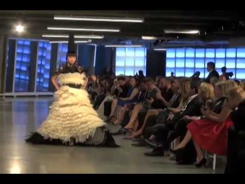 Pinoy designer's redemption includes stint with