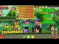 Làng Lá Phiêu Lưu Ký I Text Skill 6X Shikamaru....Phế Hay Bá Đây AE! thumbnail