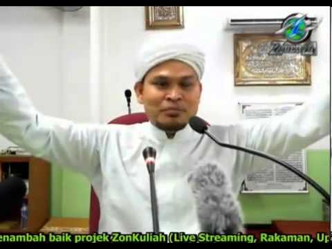 "Doa tundukkan Isteri Atau suami ""Ustaz Abdullah Khairi"""