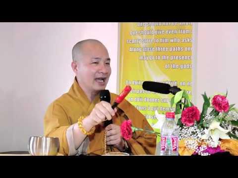 Thân Hành Niệm Phật (Kỳ 2)