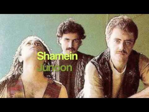 shamein - junoon