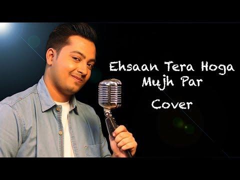 Ehsaan Tera Hoga Mujh Par | Junglee | Mohd. Rafi | Shankar-Jaikishan | Vaibhav Tewari (Cover) ✔