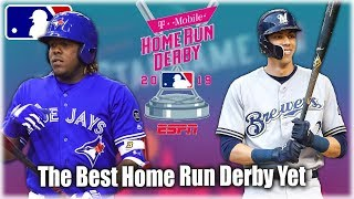 Why This Will Be The Best Home Run Derby In Years! Who Will Win? MLB All Star Game 2019