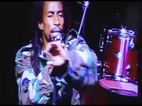 The Wailers Band Keep on Movin Live