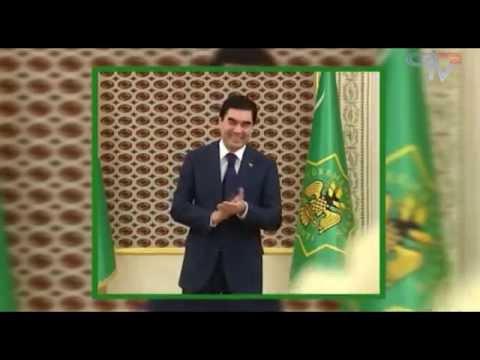 Кяризов: Еще никто так не позорил туркмен.