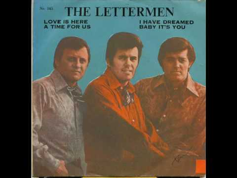 Precious and Few by the Lettermen