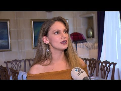 Gülizar setinden çok özel röportajlar! - Kanal D ile Günaydın Türkiye