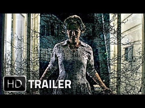 BEAUTIFUL CREATURES Trailer German Deutsch HD 2013