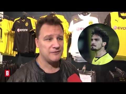 BUNTE TV - Guido Maria Kretschmer schwärmt für Mats Hummels