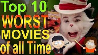 download lagu Top 10 Worst Movies Of All Time gratis