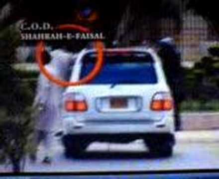 Real Face of  Terrorist, Video12 may Karachi MUST BE SEEN