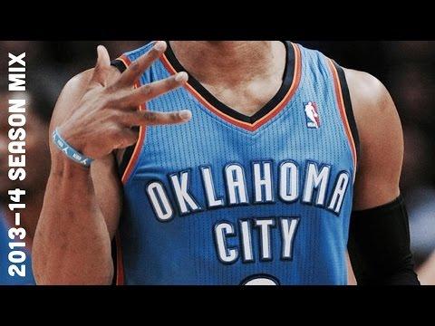 Russell Westbrook: (2013-2014 Season Mix)