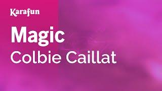 Watch Colbie Caillat Magic video