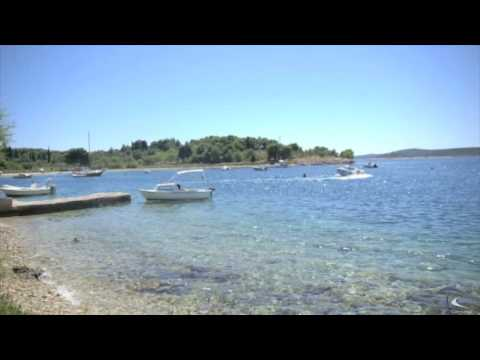 Dalmatians Islands - Croatia
