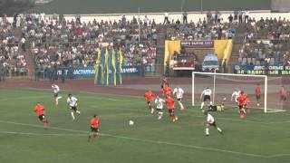 FC Shakhter Karagandy vs FC Slovan Liberec 1:1