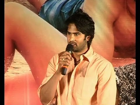 Jagan Nirdoshi Movie Launch