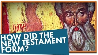 Video: How did the New Testament Bible form? - ReligionForBreakfast