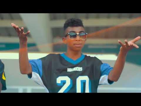 AMC ft KENNY  Ilain'ny foko  officel clip 2K18 thumbnail