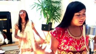 mere sapno ke rajkumar ( live cover) bollywood song