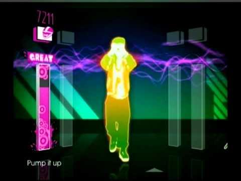 Technotronic - Pump Up The Jam (Just Dance 1)