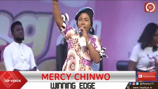 MERCY CHINWO WORSHIP | WINNING EDGE 2020