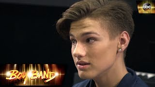 The Maxed Boys Face Vocal Challenges - Clip | Boy Band