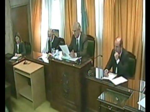 Condenaron a prisi�n perpetua a siete acusados por delitos de lesa humanidad en Mendoza