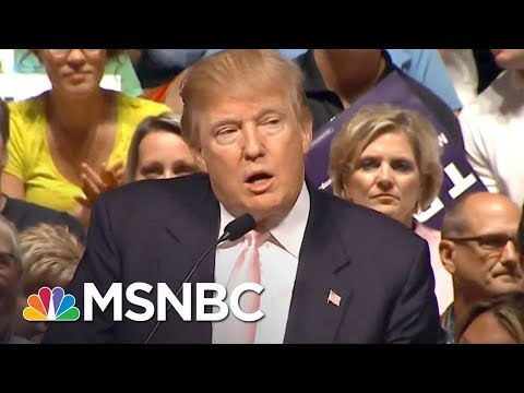 Russia Investigation Hangs Over Donald Trump Going Into 2018 | The 11th Hour | MSNBC