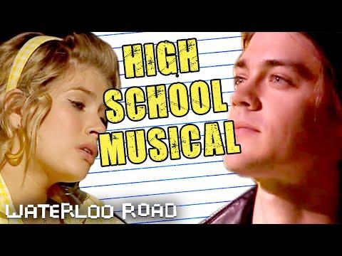 Waterloo Road's High School Musical