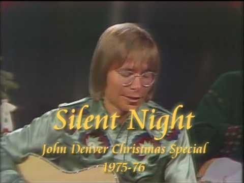 John Denver - Silent Night Holy Night