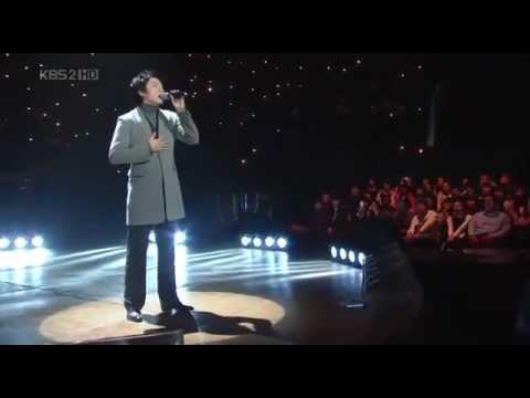 Tim ( Hwang Young-min ) - Saranghamnida   사랑합니다   Aku Mencintaimu ( Live ) video