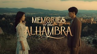 Lagu Korea OST Memories Of Alhambra_Part 3 || Ailee - Is you