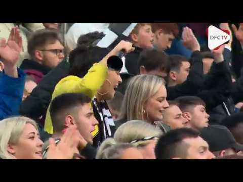 DFCTV | 2019 FAI Cup Final (Behind the scenes)