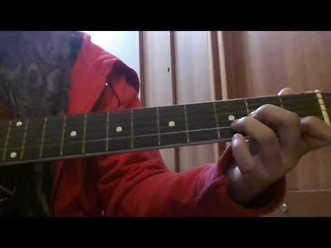 Arjuna beta fynnjamal (cover)