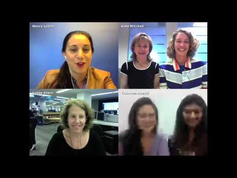 Live Chat: Power Women Week