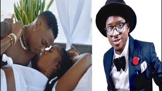 Kenny Blaq Crake Jokes With Wizkid And Tiwa STEW Fever Video Everybody Is Taking About