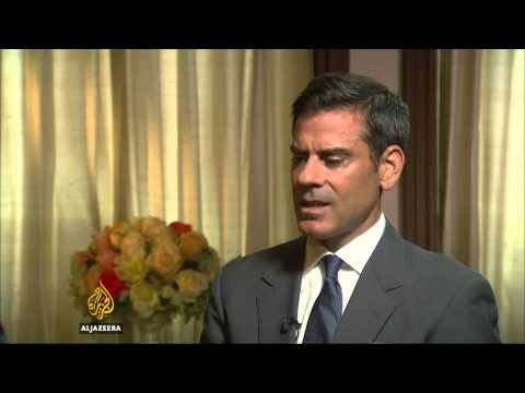 Talk to Al Jazeera - Prayuth Chan-ocha: 'No one else could do the job'