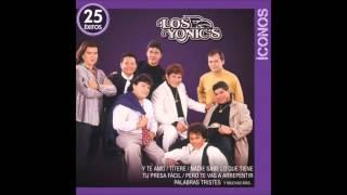 download lagu Los Yonics - Soy Yo gratis