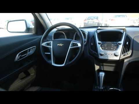 2015 Chevrolet Equinox 1LT in London | Fuel Saver | Sunroof | Cloth Interior