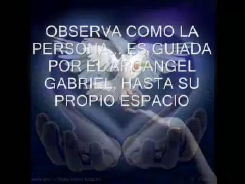 COMUNICACION ASERTIVA CON EL ARCANGEL SAN GABRIEL original maya333god