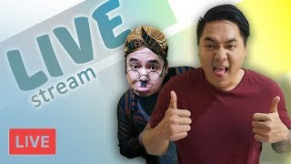 KEMBALIKAN LEADERBOARDKU!!! Auto Chess Mobile Live Streaming (08/06/2019)