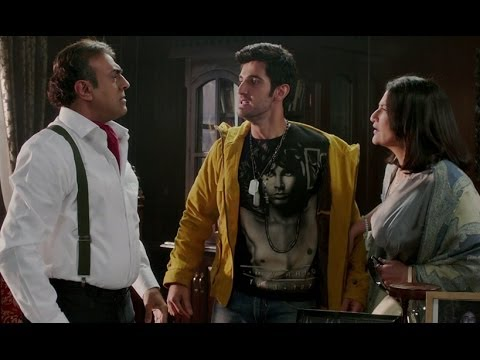 Aditya Seal's Father Betrays Him And His Mother - Purani Jeans