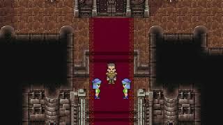 Let's Play Final Fantasy VI - 009 - Kefka's Camp Antics