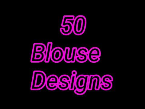 Blouse designs /50 blouse design images /blouse designs pic